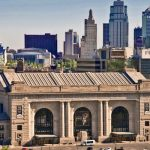 KC Monument Group Walk @ Parsisi Artisian Coffee/Main Hall of Union Station
