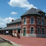 Sedalia, MO Group Walk @ Sedalia Welcome Center – Katy Depot